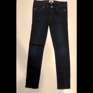 Paige Skyline Skinny Jeans from Paige